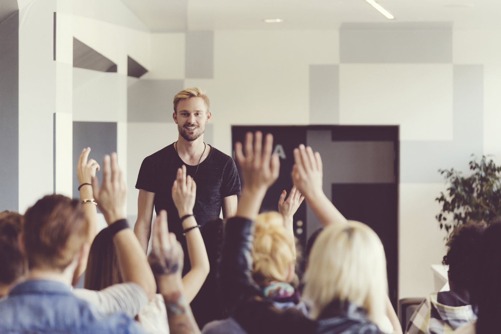 Recovery Programs 101: Selecting a Support Group