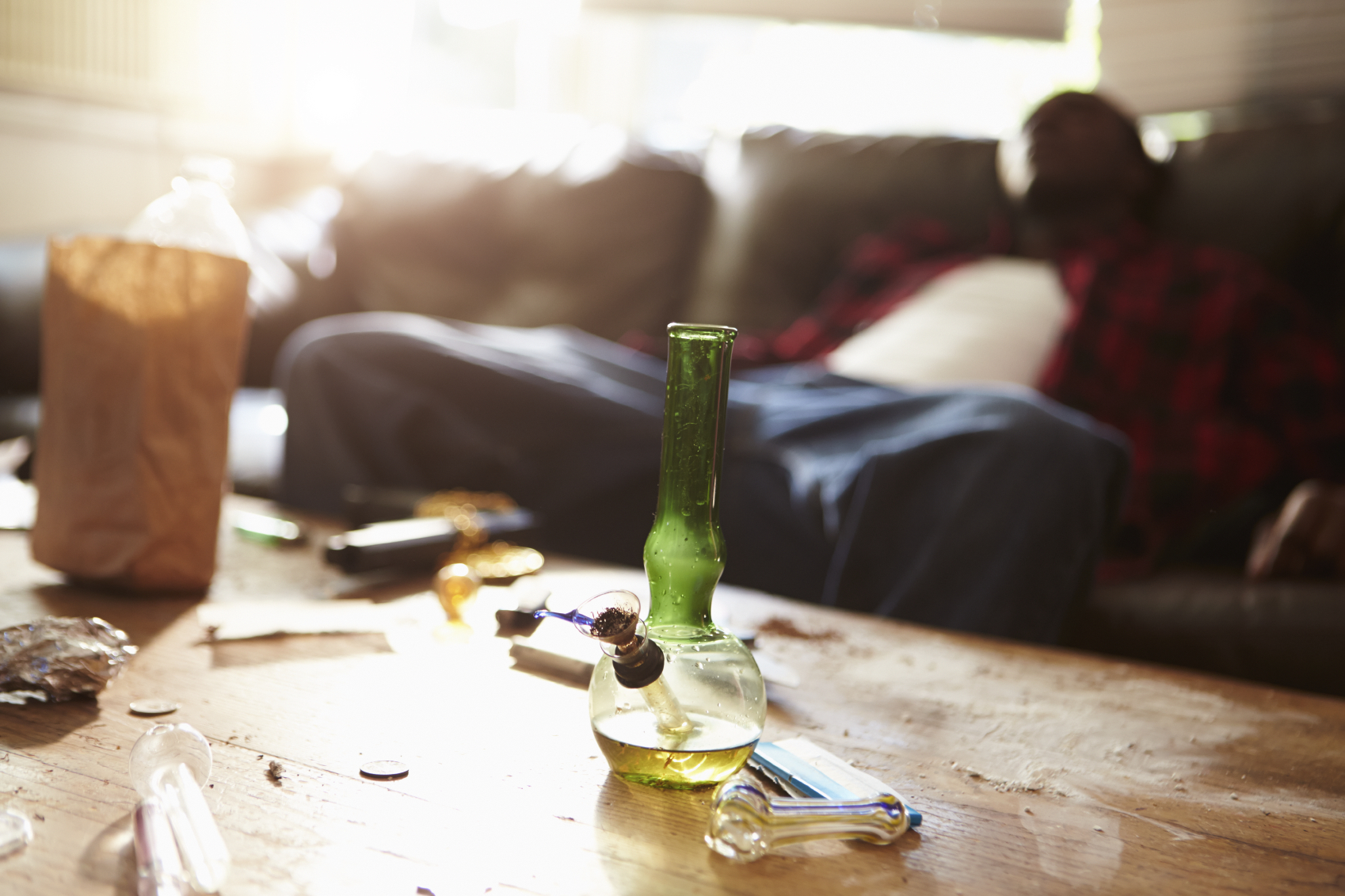 A Guide to Drug Paraphernalia for Parents