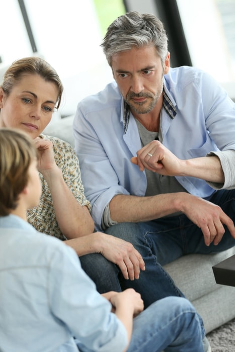 how to talk to your teenager about drugs and alcohol