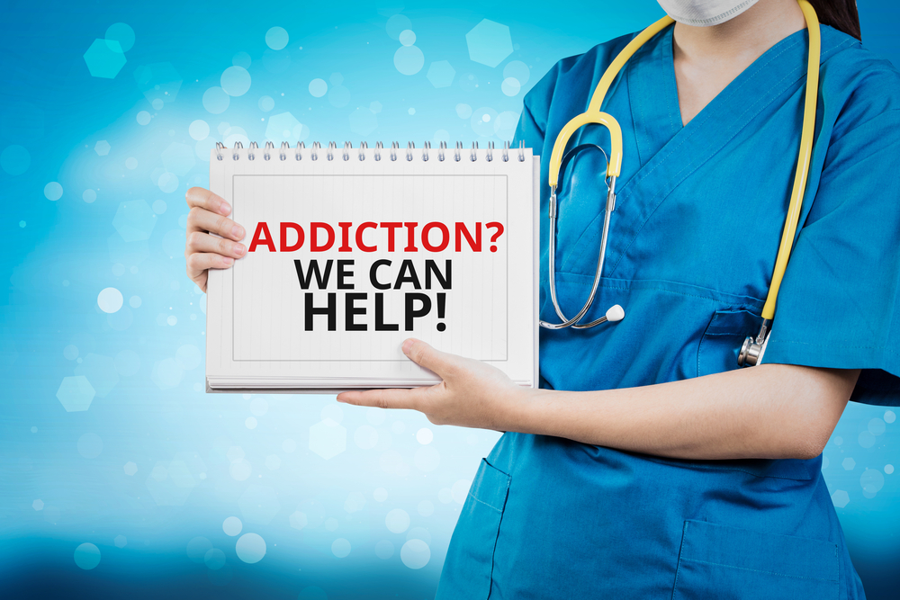 books about drug addiction recovery