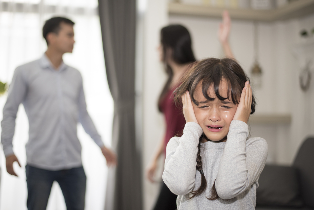 Does Childhood Trauma Cause Substance Abuse in Adulthood?