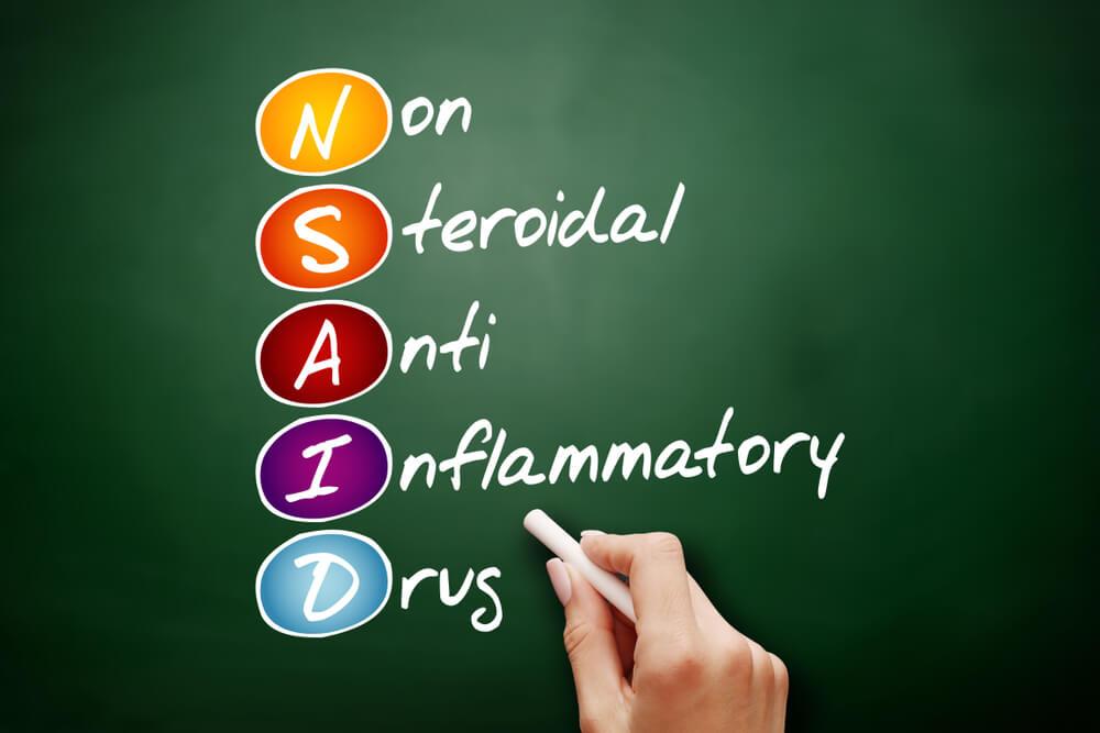 non narcotic pain medicine