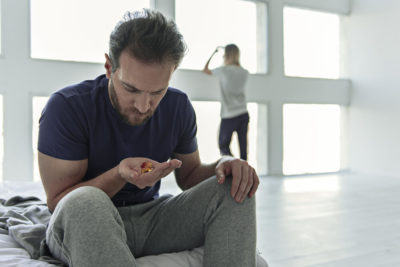 Things to Know When your Spouse is Addicted