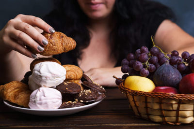 Eating Disorders and Substance Abuse