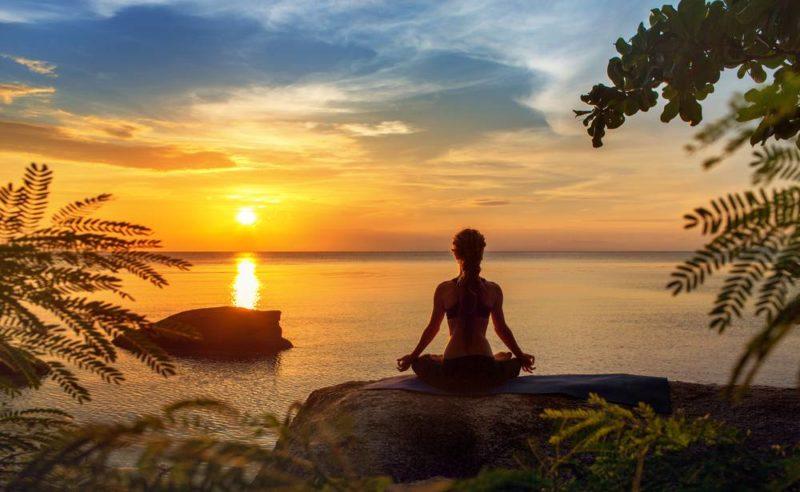 meditation for addiction