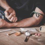 what is needle exchange program