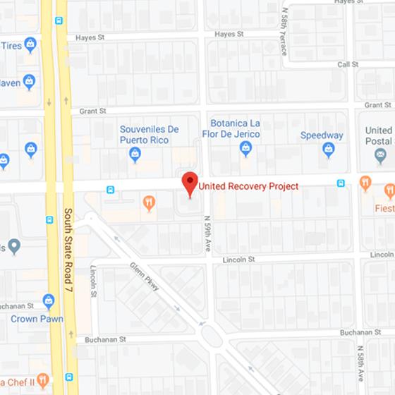 5900 Johnson Street Hollywood, Florida 33021