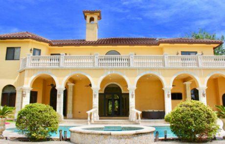Female Villa