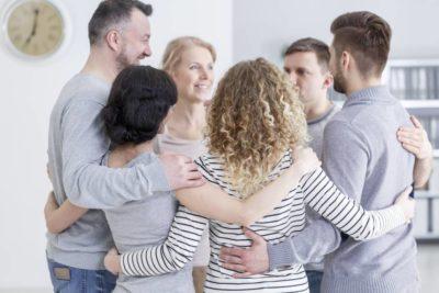 rebuilding trust after addiction