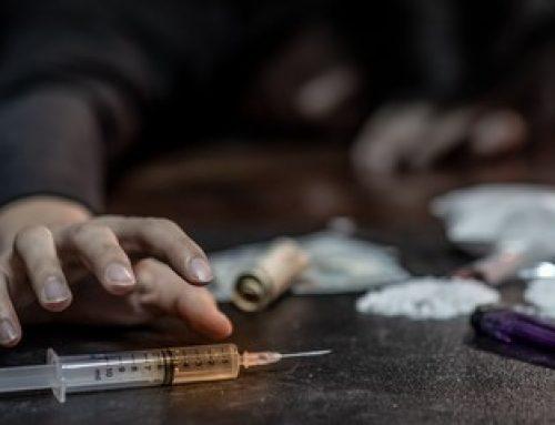 MS Contin Addiction News