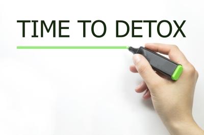 Missouri drug detox